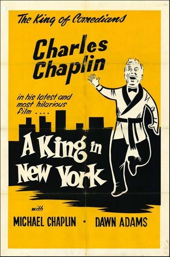 Un re a new york charlie chaplin 1957 cinemastino for Un re a new york