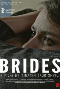 Brides-locandina