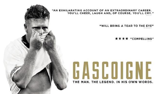 gascoigne-film-recensione