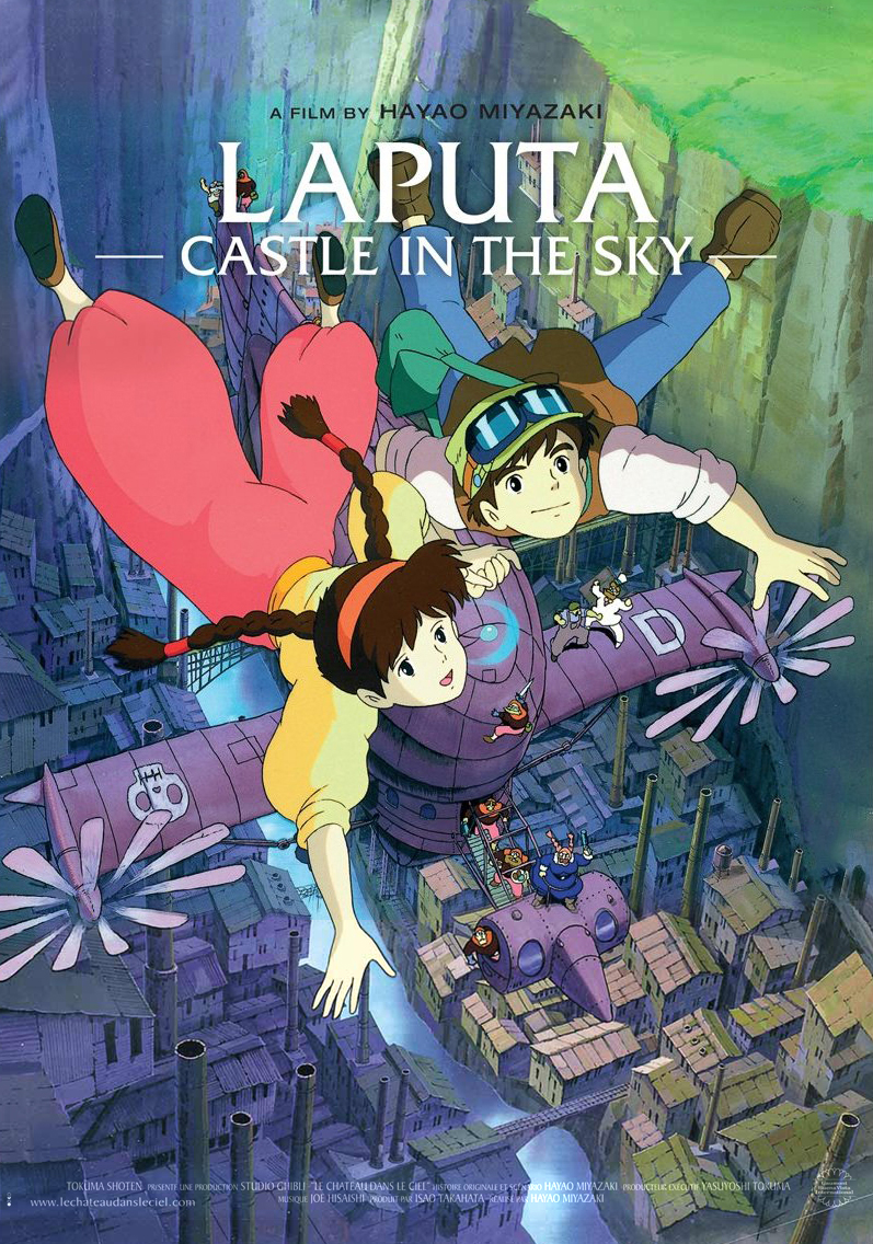laputa-castle-in-the-sky-1986-poster-review
