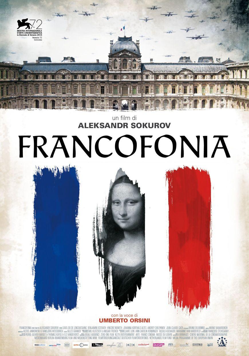 francofonia-sokurov-recensione-locandina