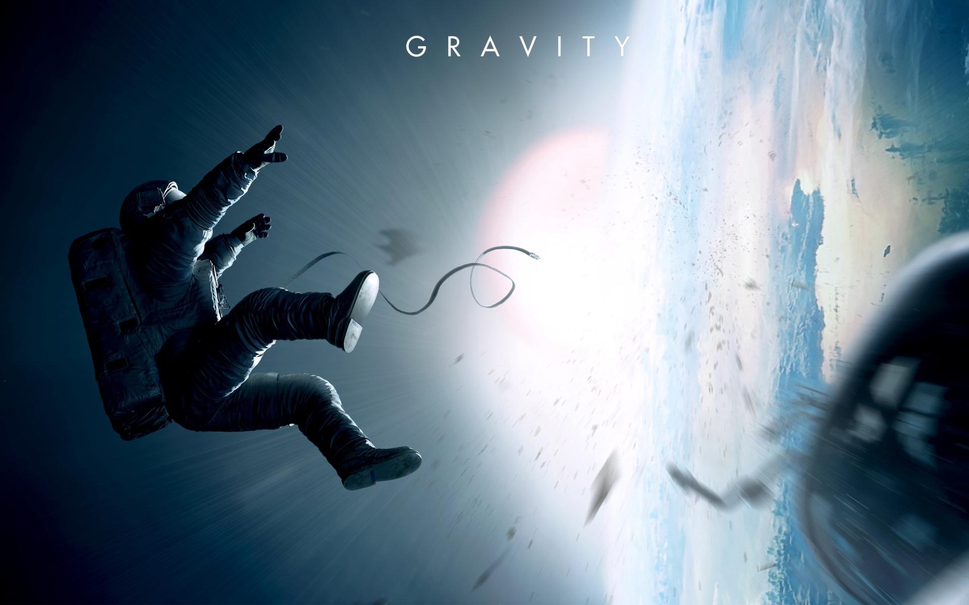 gravity_recensione