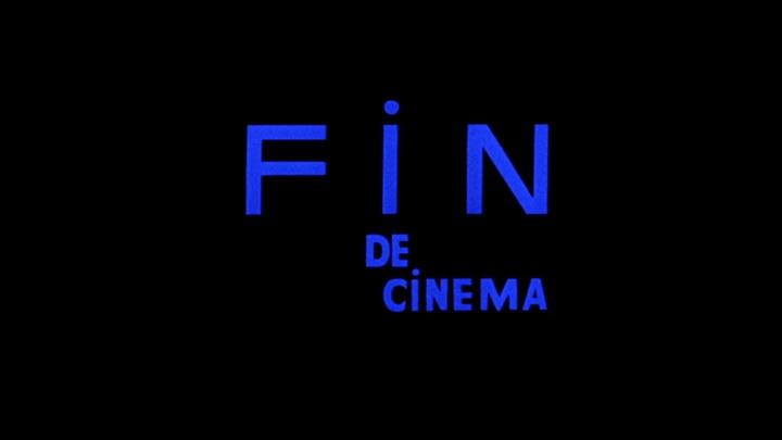 fin-de-cinema