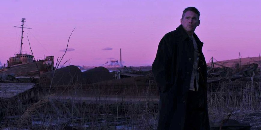 first-reformed-recensione