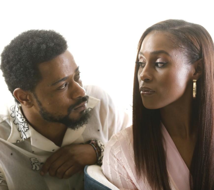 Mae e Michael, i protagonisti del film